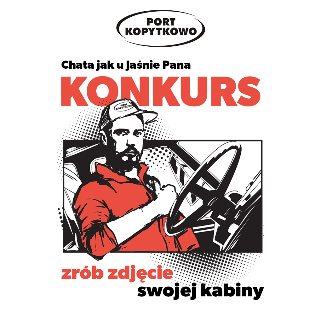 """Konkurs """"Chata jak uJaśnie Pana"""""""