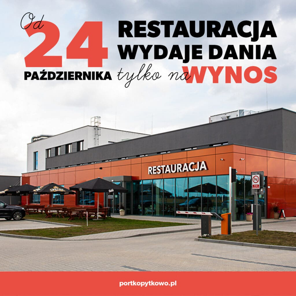 Restauracja tylkonawynos