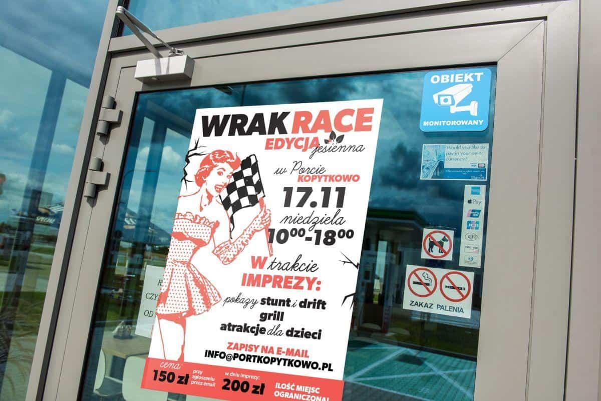 Wrak Race Edycja Jesienna